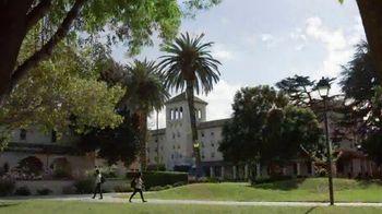 Santa Clara University TV Spot, 'Innovators and Entrepreneurs' - Thumbnail 7