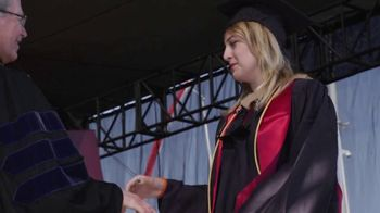Santa Clara University TV Spot, 'Innovators and Entrepreneurs' - Thumbnail 3