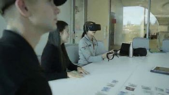 Santa Clara University TV Spot, 'Innovators and Entrepreneurs' - Thumbnail 5