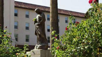 Santa Clara University TV Spot, 'Innovators and Entrepreneurs' - Thumbnail 6