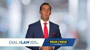 Morgan and Morgan Law Firm TV Spot, 'Two Important Things' - Thumbnail 1