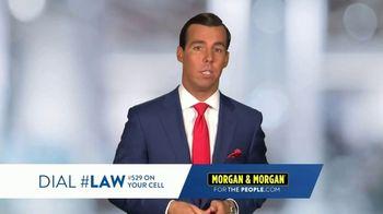 Morgan and Morgan Law Firm TV Spot, 'Two Important Things' - Thumbnail 10