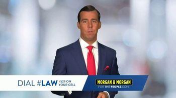 Morgan and Morgan Law Firm TV Spot, 'Two Important Things' - Thumbnail 2