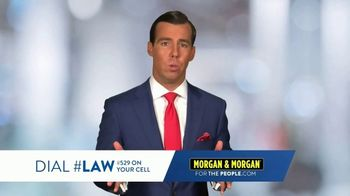 Morgan and Morgan Law Firm TV Spot, 'Two Important Things' - Thumbnail 3