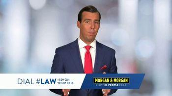 Morgan and Morgan Law Firm TV Spot, 'Two Important Things' - Thumbnail 4