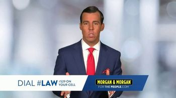 Morgan and Morgan Law Firm TV Spot, 'Two Important Things' - Thumbnail 8