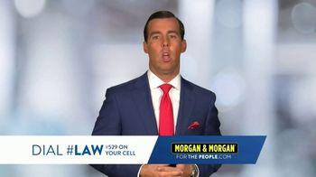 Morgan and Morgan Law Firm TV Spot, 'Two Important Things' - Thumbnail 9