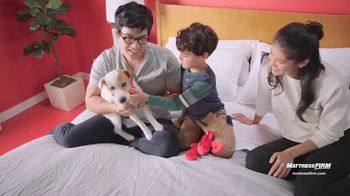 Mattress Firm Presidents Day Sale TV Spot, 'Extended: Save $600' - Thumbnail 8