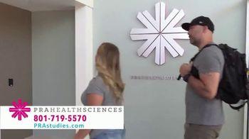 PRA Health Sciences TV Spot, 'Four Day Study' - Thumbnail 3