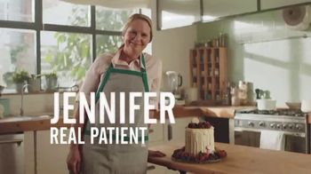 Dupixent TV Spot, 'Roll Up Your Sleeves: Rachel, Debbie and Max' - Thumbnail 2