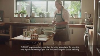 Dupixent TV Spot, 'Roll Up Your Sleeves: Rachel, Debbie and Max' - Thumbnail 7