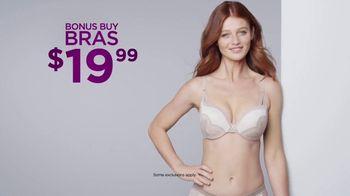 Kohl's Semi-Annual Intimates Sale TV Spot, 'Last Days: $19.99' - Thumbnail 5