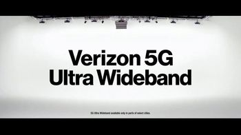 Verizon 5G TV Spot, 'Big Upgrade' - Thumbnail 4