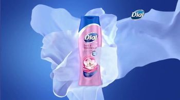 Dial Silk Moisture Body Washes TV Spot, 'Always Ready' - Thumbnail 4
