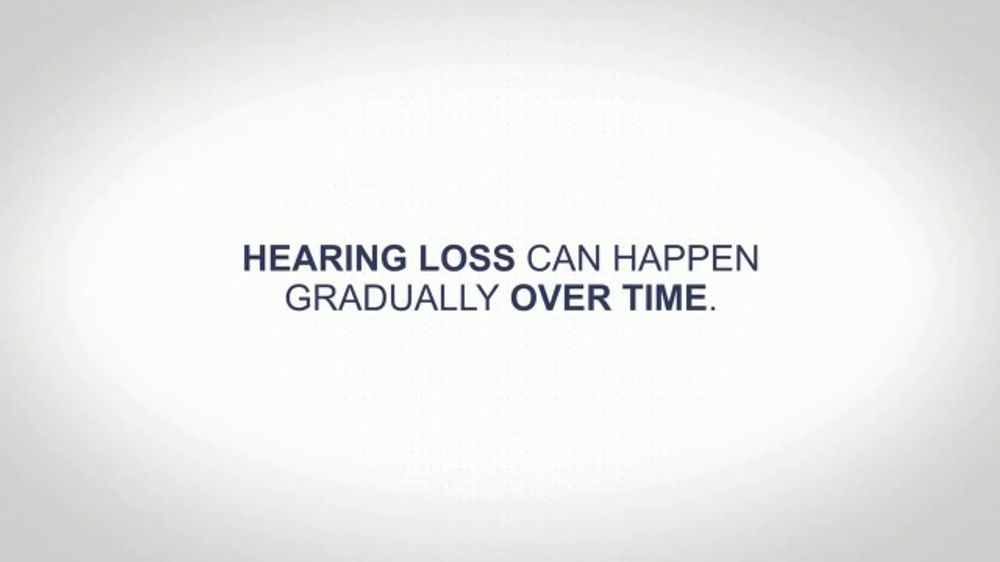 Starkey Hearing Technologies TV Commercial, 'One in Five Americans'