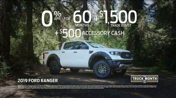 Ford Truck Month TV Spot, 'Reconsider' [T2] - Thumbnail 9