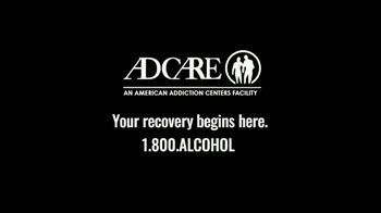 American Addiction Centers TV Spot, 'Drinking to Unwind' - Thumbnail 5