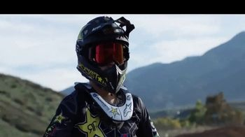 Alpinestars TV Spot, \'Race Time\' Featuring Eli Tomac