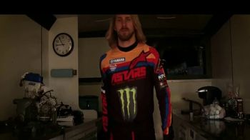 Alpinestars TV Spot, 'Race Time' Featuring Eli Tomac - Thumbnail 8