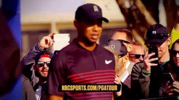 NBC Sports Gold TV Spot, 'PGA Tour Live: 2020 Genesis Invitational' - 5 commercial airings