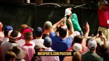 NBC Sports Gold TV Spot, 'PGA Tour Live: 2020 Genesis Invitational' - Thumbnail 1