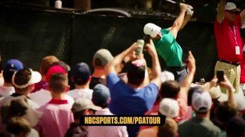 NBC Sports Gold TV Spot, 'PGA Tour Live: 2020 Genesis Invitational' - Thumbnail 2