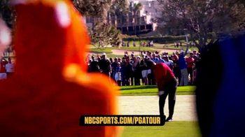 NBC Sports Gold TV Spot, 'PGA Tour Live: 2020 Genesis Invitational' - Thumbnail 4