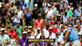 NBC Sports Gold TV Spot, 'PGA Tour Live: 2020 Genesis Invitational' - Thumbnail 6