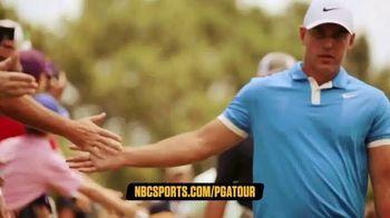 NBC Sports Gold TV Spot, 'PGA Tour Live: 2020 Genesis Invitational' - Thumbnail 7