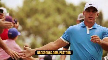 NBC Sports Gold TV Spot, 'PGA Tour Live: 2020 Genesis Invitational' - Thumbnail 8