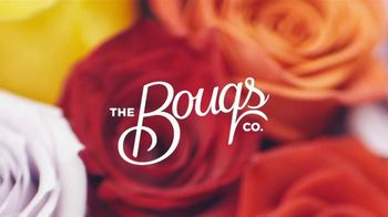 The Bouqs Company TV Spot, \'Farm Fresh Flowers: 25 Percent Off\'