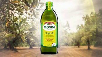 Monini TV Spot, 'Wide Variety: Originale Extra Virgin Olive Oil'