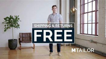 MTailor TV Spot, 'Custom Jeans' - Thumbnail 10
