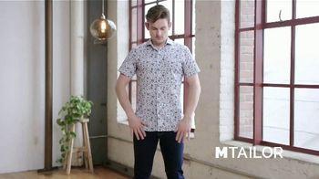 MTailor TV Spot, 'Custom Jeans' - Thumbnail 2