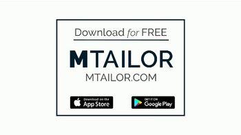 MTailor TV Spot, 'Custom Jeans' - Thumbnail 6