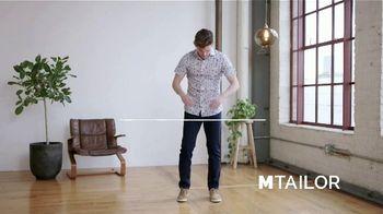 MTailor TV Spot, 'Custom Jeans' - Thumbnail 9