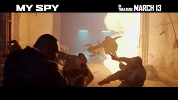 My Spy - Alternate Trailer 9