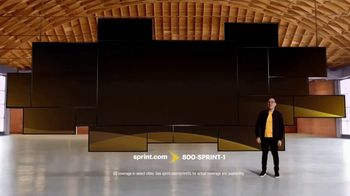 Sprint TV Spot, 'Network Confusion: Galaxy S20 5G' - Thumbnail 7
