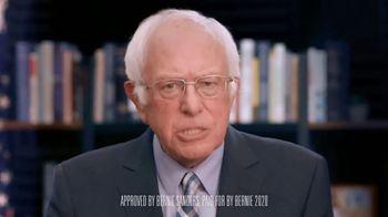 Bernie 2020 TV Spot, 'Belongs to Us' - Thumbnail 9