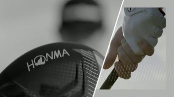 Honma Golf TR20 Driver TV Spot, 'Expect More for Your Game' Featuring Justin Rose - Thumbnail 7