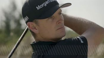 Honma Golf TR20 Driver TV Spot, 'Expect More for Your Game' Featuring Justin Rose