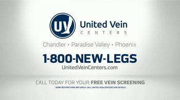 United Vein Centers TV Spot, 'Stop Living With Vein Disease' - Thumbnail 7