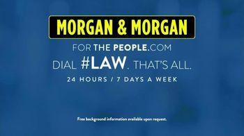 Morgan & Morgan Law Firm TV Spot, 'Nursing Home Claim and Malpractice' - Thumbnail 9