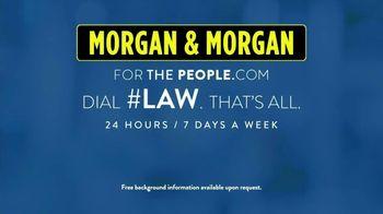 Morgan & Morgan Law Firm TV Spot, 'Nursing Home Claim and Malpractice' - Thumbnail 8