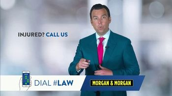 Morgan and Morgan Law Firm TV Spot, 'The Most Important Message' - Thumbnail 9