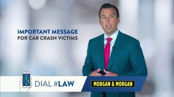 Morgan and Morgan Law Firm TV Spot, 'The Most Important Message' - Thumbnail 2