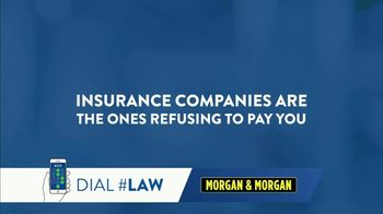 Morgan and Morgan Law Firm TV Spot, 'The Most Important Message' - Thumbnail 4