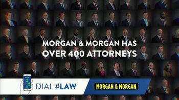 Morgan and Morgan Law Firm TV Spot, 'The Most Important Message' - Thumbnail 6