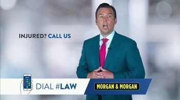 Morgan and Morgan Law Firm TV Spot, 'The Most Important Message' - Thumbnail 8