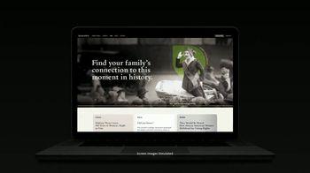 Ancestry TV Spot, 'Make Them Count' - Thumbnail 9